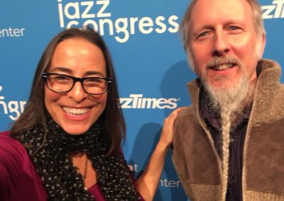 Jazz Congress 2018 (Photo by Jenna Mammina)